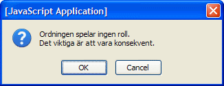 OK/Avbryt