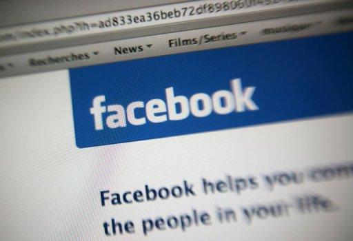 Rykten på Facebook