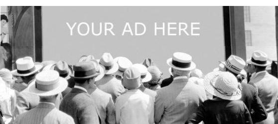 Reklam på bloggar